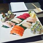 Foto van Nishiki Sushi