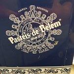 Foto van Pasteis De Cerveja De Belem