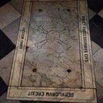 Tomba di Joseph de Simoni