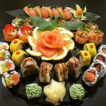 Photo of Casa do Sushi Barcelos