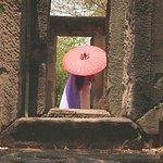ภาพถ่ายของ ปราสาทหินพนมวัน
