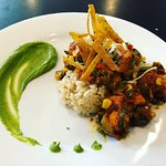 Green Goddess' Food