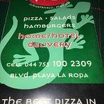 Photo of Jungle Pizza