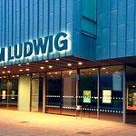Museum Ludwig - Köln Altstadt