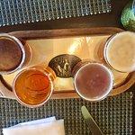 Flight of Cedrics brew