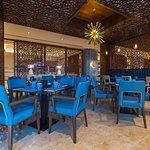 The Terrace Restaurant Malta at The Westin Dragonara Resort