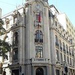 Foto de Intendencia de Santiago