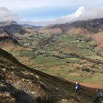 Photo de Catbells Lakeland Walk