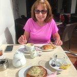 Foto de Cappuccino Grand Cafe