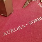 Pizzeria Aurora Sorrentoの写真