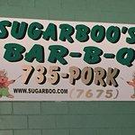 Sugar Boo's Bar-B-Que