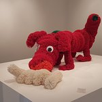 Introductory display - Damien Hirst