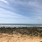 Photo de Praia dos Olhos de Água