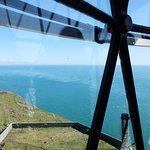 Foto van Mull of Galloway Lighthouse
