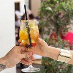 Half Price Happy Hour Cocktails   Sunday - Friday, 4-6:30pm
