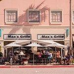 صورة فوتوغرافية لـ Max's Grille