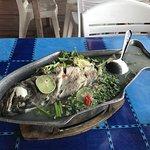 Laanta Seafood Restaurant resmi