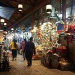 صورة فوتوغرافية لـ Souk Al-Mubarakiya