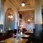 Brasseriet Foto
