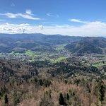 صورة فوتوغرافية لـ Merkur Mountain
