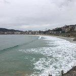 Photo of La Concha Beach