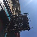 Photo of Yaga's Tropical Cafe