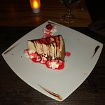Foto de Victoria's Gourmet Italian Restaurant