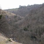 View from Monsal Trail