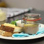 Our new menus Pate you have a choice of 2 from the 19th April