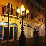 Photo of Espanola Way
