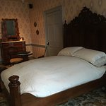 """Lincoln's Bedroom"""