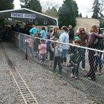 Medford Railroad Park