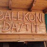 Foto de Ballkoni Dajtit