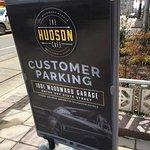 Фотография Hudson Cafe
