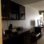 Comfort Suites Airport Tukwila ภาพถ่าย