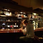 Photo de Bierlokaal Cafe de Koffer