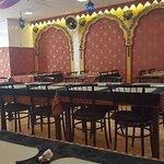 Фотография Taj Mahal Indian Restaurant