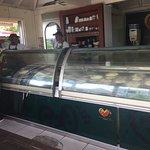 Fred's Belgian Waffles and Ice Cream รูปภาพ