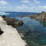 Natural Pool in Porto Moniz