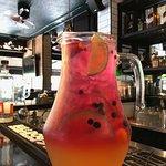 Bebida refrescante y perfecta para acompañar la fritanga.