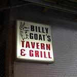 Foto de Billy Goat Tavern