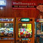 Photo of Wallbanger's