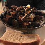 Killary Fjord Mussels...a Connemara Treat!l