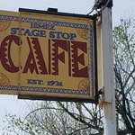 Foto de Jemez Stage Stop