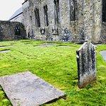 صورة فوتوغرافية لـ Ennis Friary