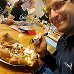 Dutch Baby at The Little Diner