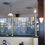 Stained Glass Pub resmi