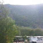 Halls Gap Lakeside Tourist Park-billede