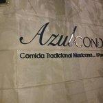 Foto de Azul Condesa
