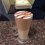 Olivia's Cafe & Bistro